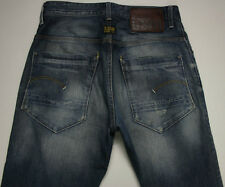 EUC - AS NEW - RRP $359- Mens Magnificent G-Star Raw 'NEW RADAR TAPERED' Jeans