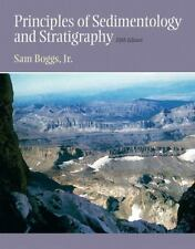 Principles of Sedimentology and Stratigraphy 5th Int'l Edition
