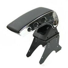 Chrom Armlehne Mittelkonsole Box für Mg Rover Mini Cooper
