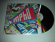 MPHO - Pop Art Sampler - 5 Track