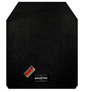 SECOTEC® -SK-Einlage f. Schußsichere Weste, Kugelsichere Weste,Schussweste 49neu