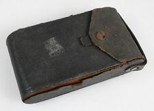 Black Vintage Ansco Case