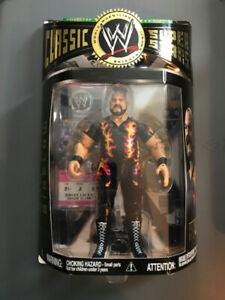 2005 WWE WWF CLASSIC SUPERSTARS SERIES #9 BAM BAM BIGELOW FIGURE JAKKS