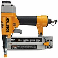 "BOSTITCH BTFP1850K 18 Gauge Pneumatic 2"" Brad Nailer"
