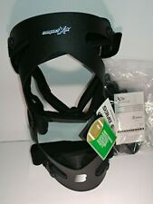 Breg X2k OA Osteoarthritis Knee Brace Large Right With Extras