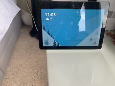 Amazon Echo Show - 2nd Generation White- Smart Home- Alexa Voice Assistant Video