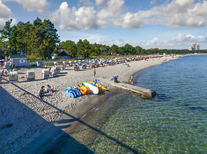 Timmendorfer Strand Puzzle 100/200/500/1000/2000 Teile,Ostsee,Strand,