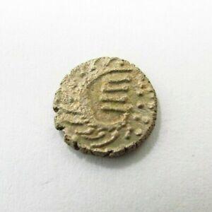 Anglo-Saxon Silver Sceatta Series K   circa 720-740 AD (731)