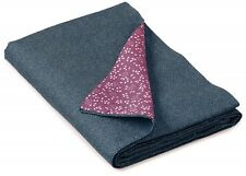 FUROSHIKI Japanese Traditional Wrap Cloth Tapestry reversible 70cm Tetsu Rose
