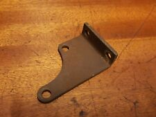 RENAULT 5 GT TURBO USED TURBO ELBOW EXHAUST SUPPORT GEARBOX BRACKET