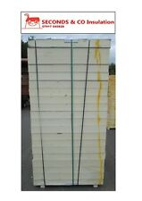 Seconds Insulation Board - 110mm/120mm Kingspan/Ecotherm