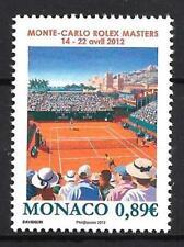 Monaco 2012 Yvert n° 2817 neuf ** 1er choix