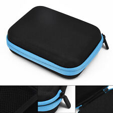 30 Bottles Essential Oil Case Carry Holder Storage Aromatherapy Hand Bag Travel