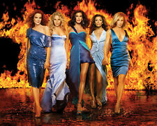 Desperate Housewives [Cast] (33855) 8x10 Photo