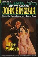 John Sinclair Nr. 0135 ***Zustand 2*** 1. Auflage