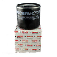 Ducati Oil Filter Genuine 44440037A