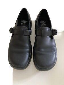 Dr Martin shoes black size 5