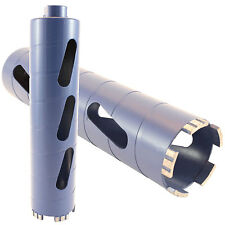 1-1/2� Premium Dry Turbo Diamond Core Drill Bit Concrete Masonry