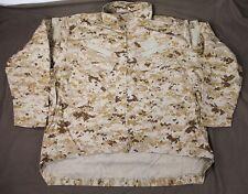 Blackhawk! Desert Digital Integrated Tourniquets Jacket Field Shirt Small AOR1