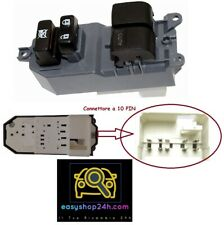 ZEALfix Interruttore Alzacristalli elettrico, Pulsantiera Finestra 2518300290 per W164 GL320 GL350 GL450 ML500