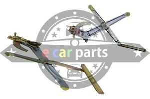 MITSUBISHI L300 EXPRESS 1986-2008 WINDOW REGULATOR LEFT HAND SIDE FRONT