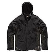 Ropa de hombre en color principal negro talla XXL sintético