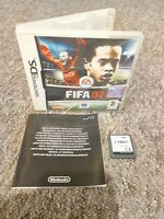 FIFA 07 - Nintendo DS Game - COMPLETE - Private Seller - FREE P&P!