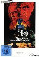 Die Hexe des Grafen Dracula (Der phantastische Film Vol. ... | DVD | Zustand gut