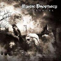 """MYSTIC PROPHECY """"FIREANGEL"""" CD NEU"""