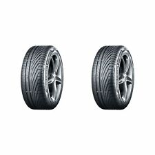 2 X Uniroyal RAINSPORT 3 Performance Road Reifen - 225 40 18 92Y EXTRA LOAD XL