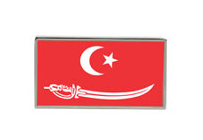 Aceh (Indonesia) Flag Lapel Pin Badge
