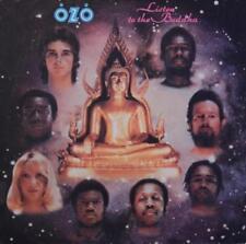 OZO - LISTEN TO THE BUDDAH [5/4] NEW CD