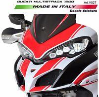 Adesivi per Ducati Multistrada 1200