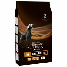 PURINA PRO PLAN VET DIET NF RENAL FUNCTION Dog Food DRY OR TIN  - GREAT PRICE!!