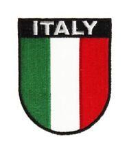 Italien Wappenpatch, Patch, Flagge, Aufnäher