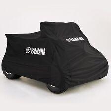 Yamaha Sport ATV Cover w/ Logo - Fits Many Yamaha Models - Genuine Yamaha - New