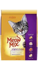 Meow Mix Original Choice Dry Cat Food - 16lb.