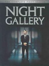 Night Gallery The Complete First Season 3 Discs 2004 DVD