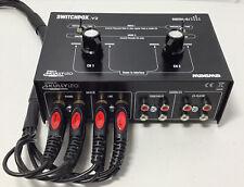 Magma Switchbox V2 Digital DJ Switcher by skully Leo