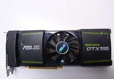 ASUS GeForce GTX 590 ENGTX590/3DIS/3GD5 3GB Video Card