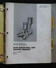 caterpillar marine diesel | eBay