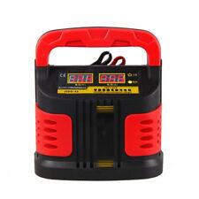350W 14A Adjustable LCD Battery Charger 12V-24V Car Power Jump Starter Booster