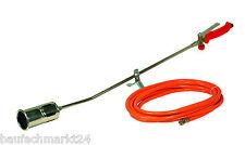 Rothenberger RoMaxi Premium Anwärmbrenner Abflammer-Set Gasbrenner