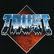 Trust (tournee Repression) Epic 472671 2 CD 10/11/1992