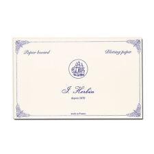 White Blotter Paper Sheets 10-Pack 4.75X6.3