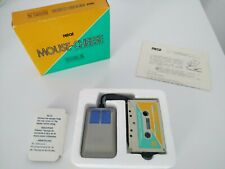 C64 NEOS MOUSE & CHEESE - Commodore 64 128 Boxed Complete * TESTED *
