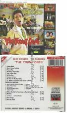 CD--THE SHADOWS UND CLIFF RICHARD | --THE YOUNG ONES