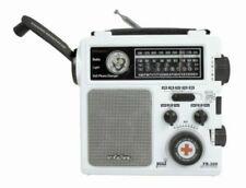 Радио с функцией штормового предупреждения