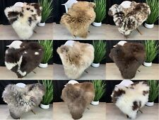 Sheepskin Rug / Genuine / Real / Natural Sheepskin Rug / Sheepskin Pelt