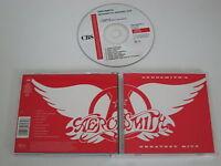 Aerosmith / Aerosmith´S Greatest Hits (CBS 460703 2) CD Album